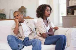 MUST SEE: The 5 Things Men Do That Mess Up Their Marriage